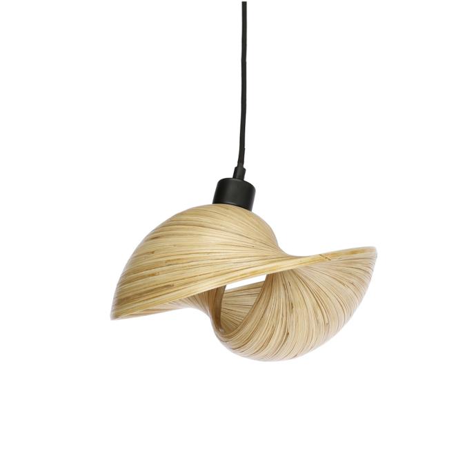 avesne-osvetleni-bamboo-25cm
