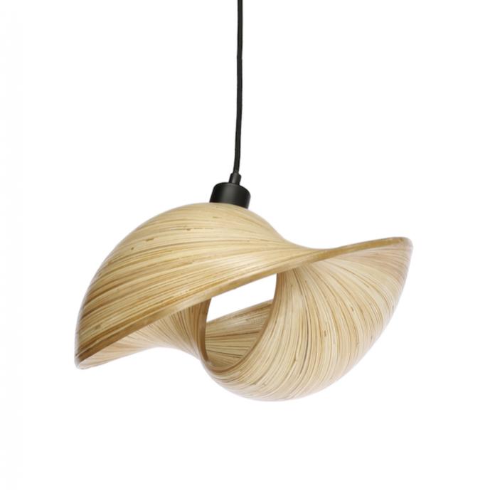zavesne-osvetleni-bamboo-30cm