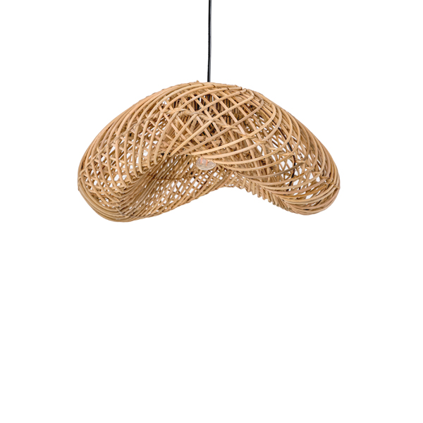 lampada-rattan-a-sospensione-30-cm-immagine