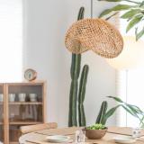 pendant-rattan-lamp-50-cm-kitchen-table