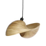 lampada-a-sospensione-bamboo-30cm