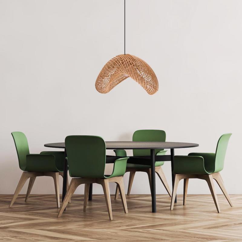 illuminazione-in-rattan-rattoo-50cm-sopra-il-tavolo-della-cucina-tdlamps